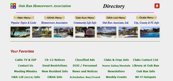 ORHA screenshot